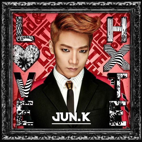 [Single] Jun.K (2PM) - No Love (Korean Ver.)