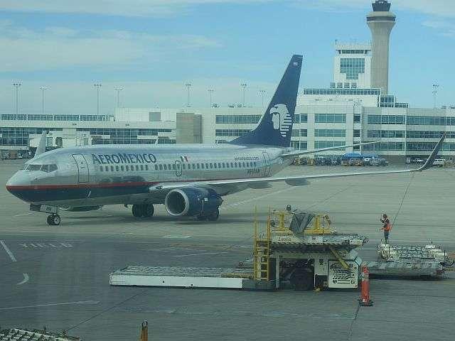 Lufthansa's Rocky Mountain High? BZN-DEN-FRA - Airliners net