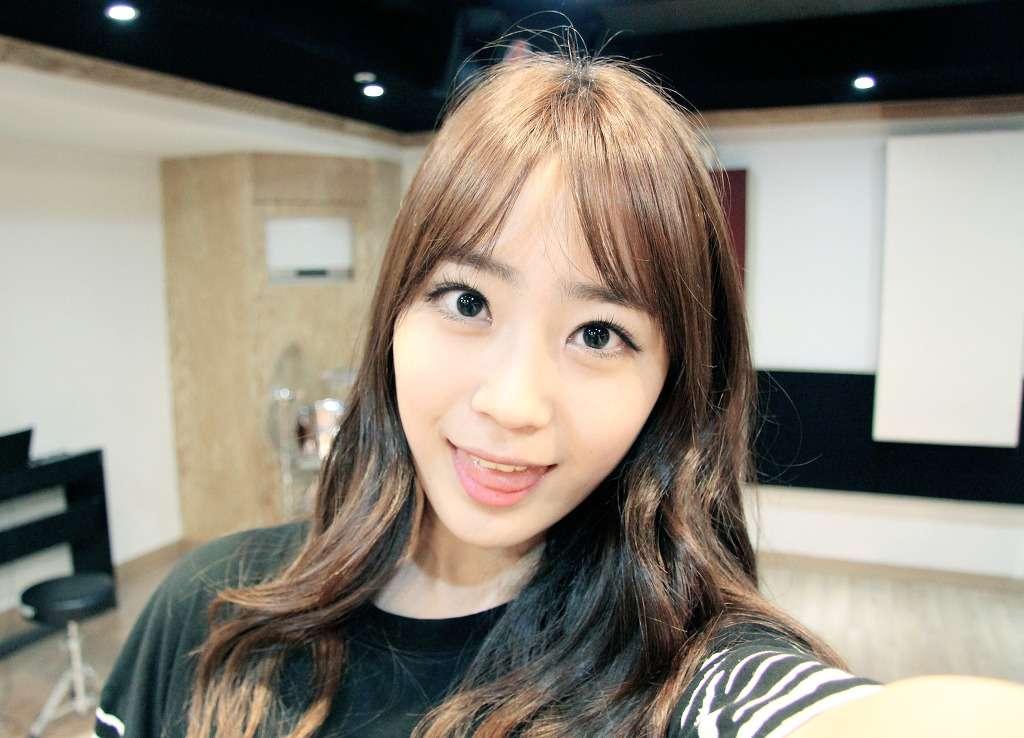 [OG] Official Youngji Spazz Thread - Heo Youngji ~ 허영지 ...  [OG] Official Y...