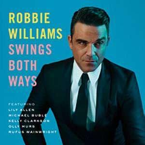 ROBBIE WILLIAMS ROCK IN RIO 2014