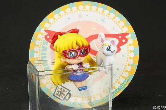 [Review] Ochatomo Series Pretty Guardian Sailor Moon Moon Prism Cafe YVKFga