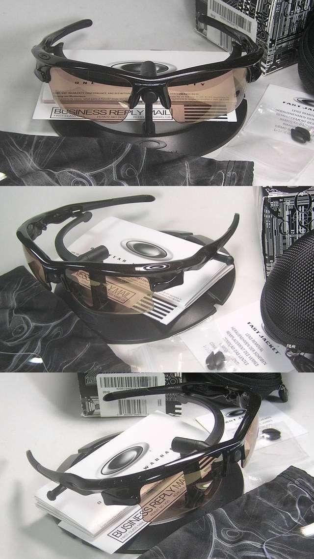 0e789c030d OAKLEY FIVES SQUARED Polished Black/Grey OO9238-04 ราคา 3,100