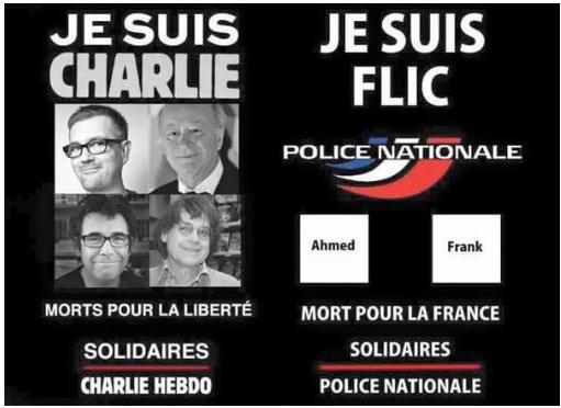 La rédaction de Charlie Hebdo vous donne rendez-vous. A25Pme