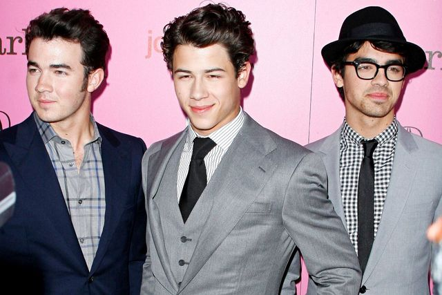 Foto 7 Jonas Brothers