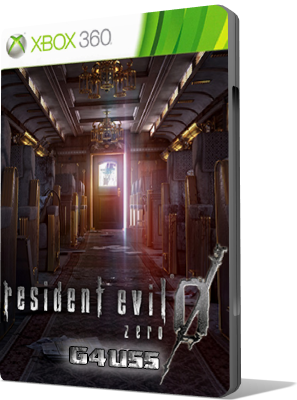 [XBOX360] Resident Evil 0 HD REMASTER (JTAG/RGH)(2016) - SUB ITA