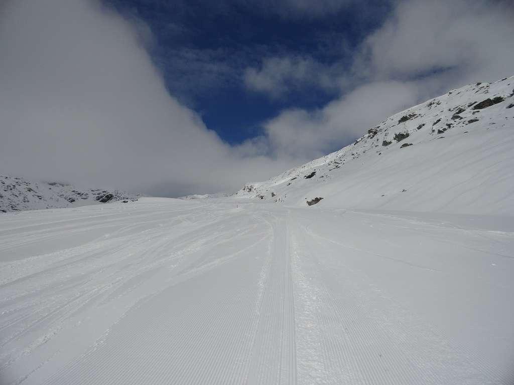 beginn skibetrieb in kitzbühel