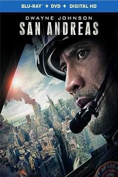 San Andreas Fayı - 2015 BluRay (720p - 1080p) DuaL MKV indir