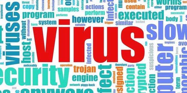 Supprimer les logiciels espions & Virus Blocker [221] annonces