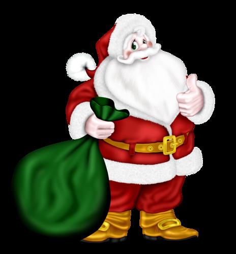 Papá Noel PIL4EK