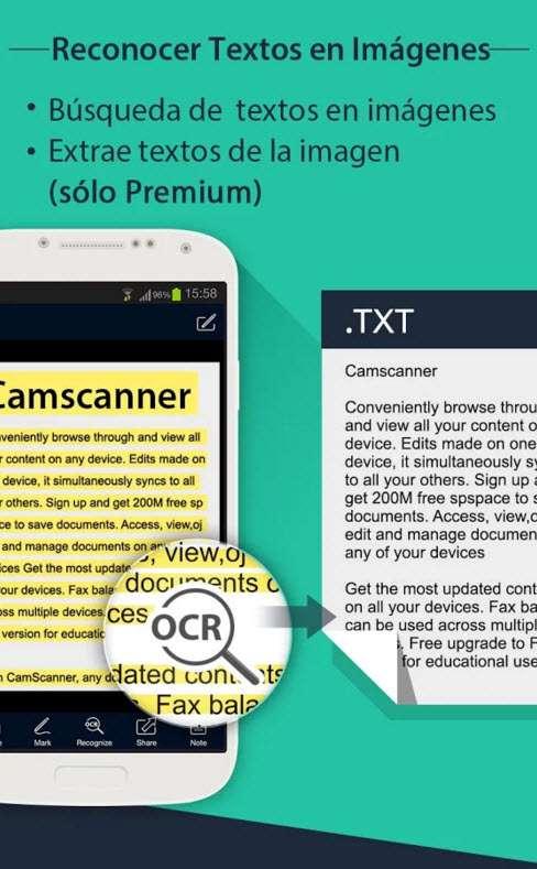 camscanner premium apk full 2021