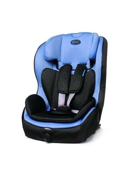 isofix star fix kindersitz kinder autositz baby sitz gruppe 1 2 3 9 36kg blau ebay. Black Bedroom Furniture Sets. Home Design Ideas
