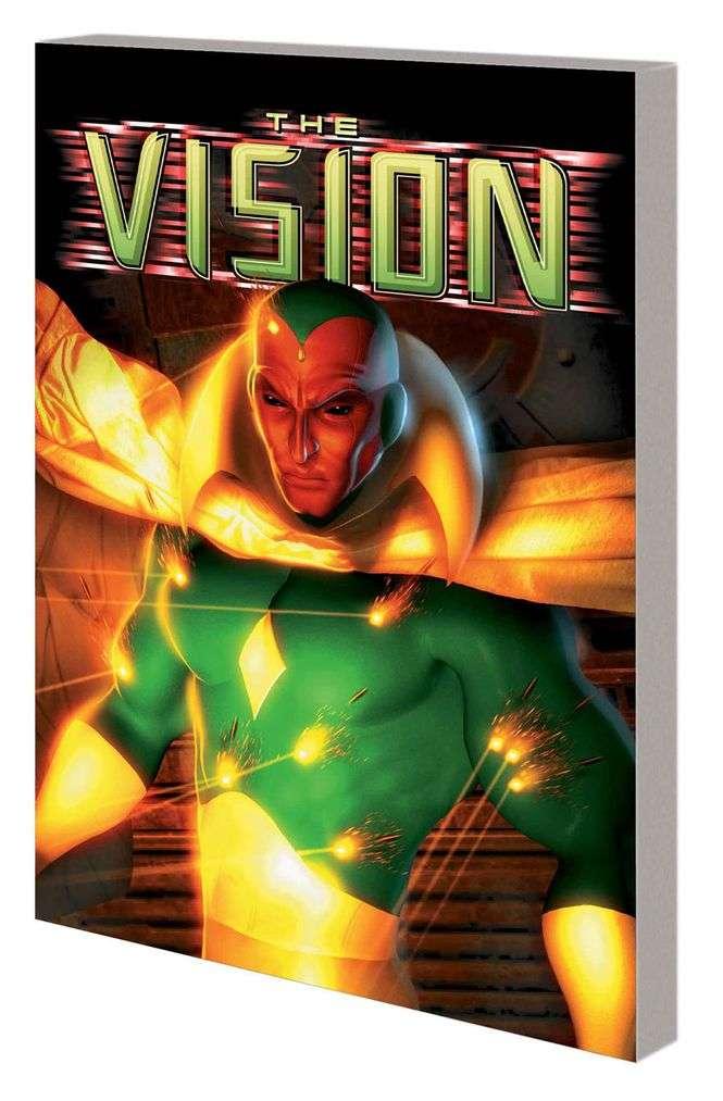 Sollicitations Marvel Comics - Mars 2015