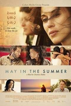 May'ın Yazı - May In The Summer - 2013 Türkçe Dublaj WEB-DL XviD indir