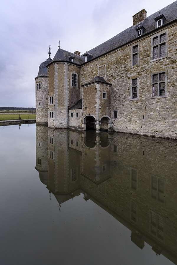 Chateau de Lavaux ArC18F