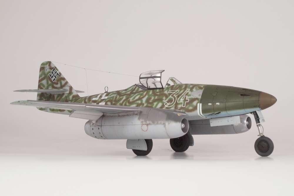 Me 262 Tamiya 1/48 UnLjnF