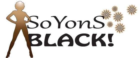 Soyons Black - logo