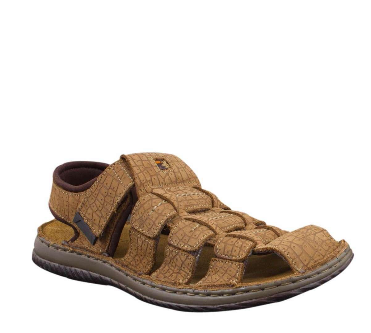 Woodland Men'S Camel Casual Sandal (Gd 1455114)   eBay