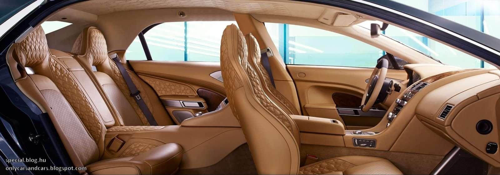 Aston Martin Lagonda 2016 Only Cars And Cars