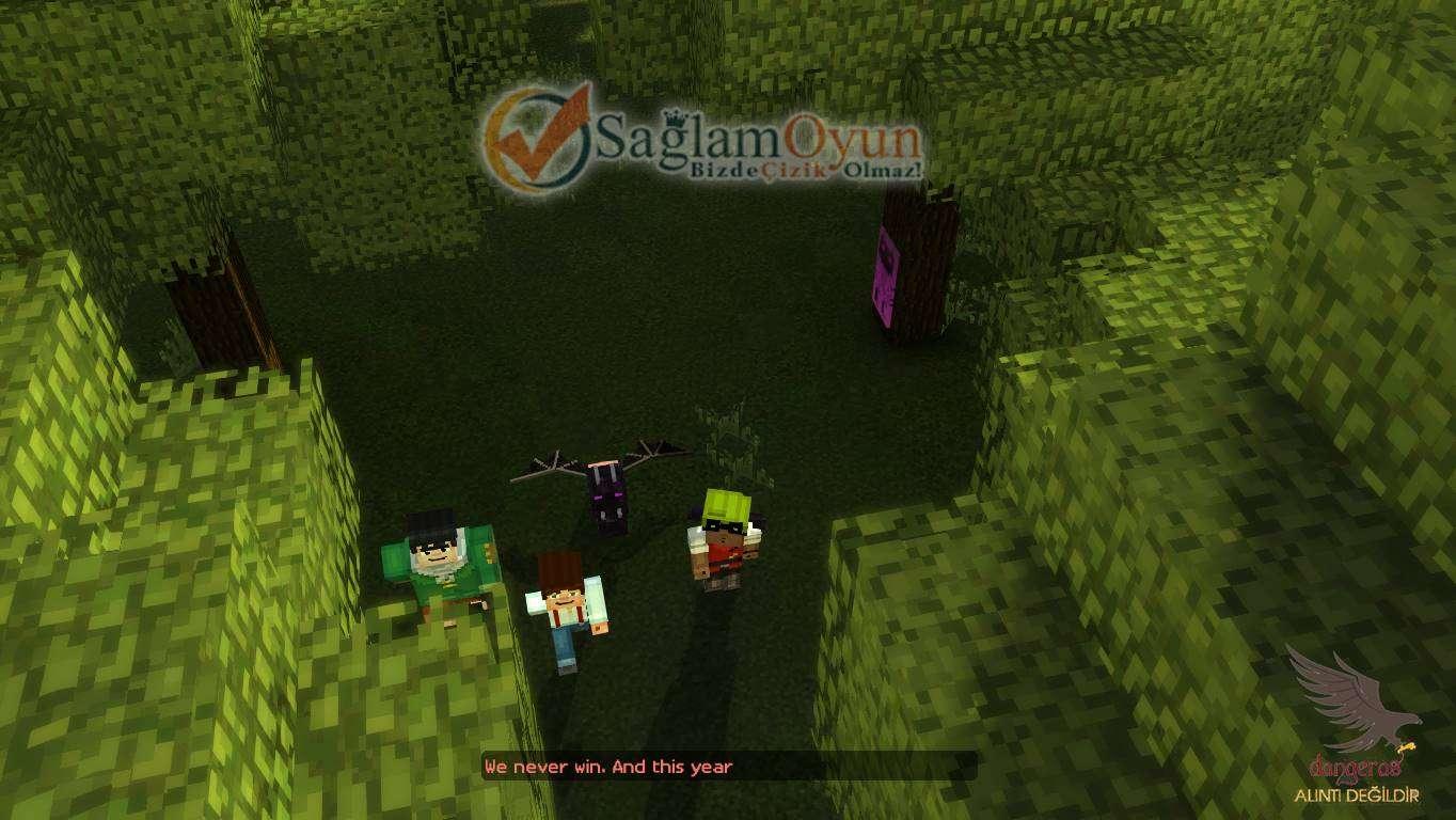 minecraft-story-mode-episode-4-full-saglam-torrent-indir