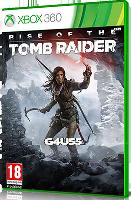 [XBOX360] Rise of the Tomb Raider (2015) - FULL ITA