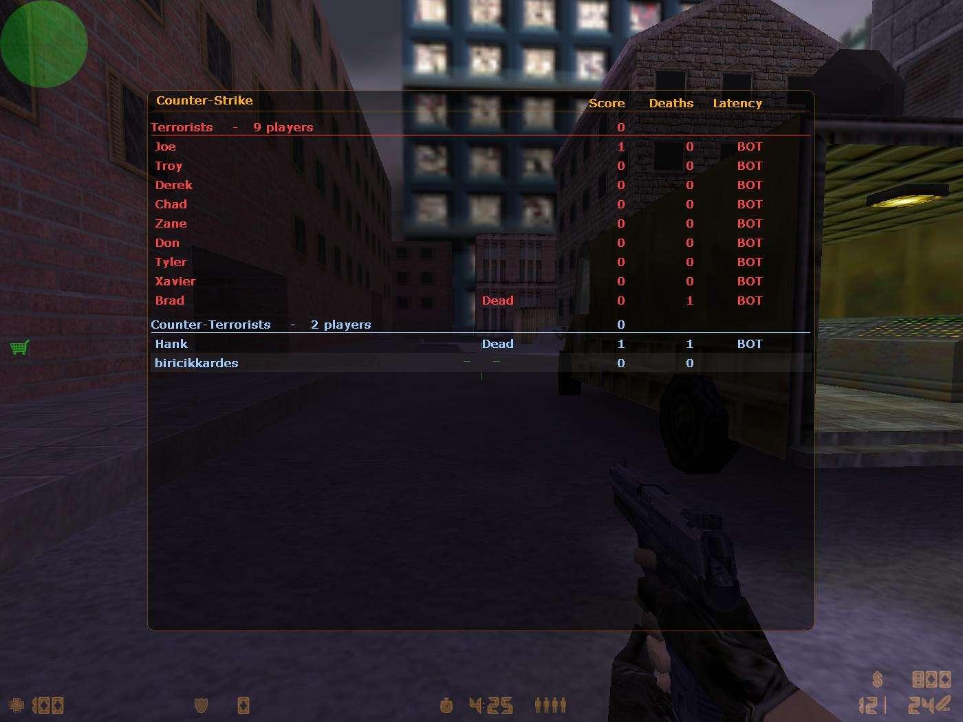 Patch Cs 16 Counter Strike 16 - blogspotcom