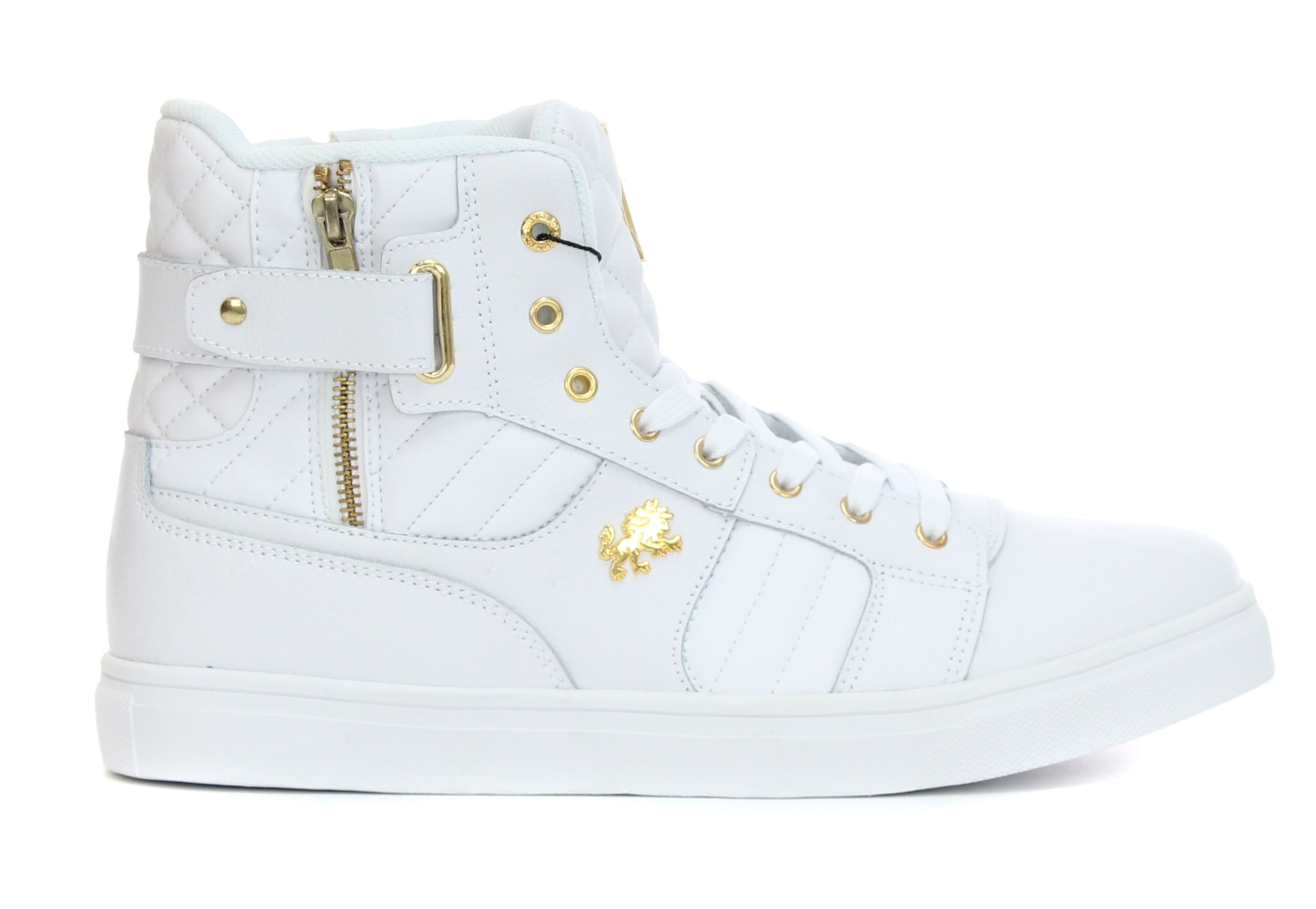 Vlado Footwear Midas  Hi Top Sneakers   Midas   be00dc