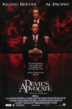 Şeytanın Avukatı - The Devils Advocate - 1997 Türkçe Dublaj MKV indir