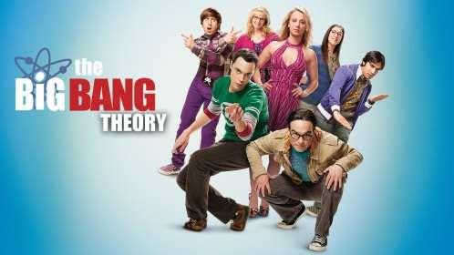 The Big Bang Theory 9° Temporada