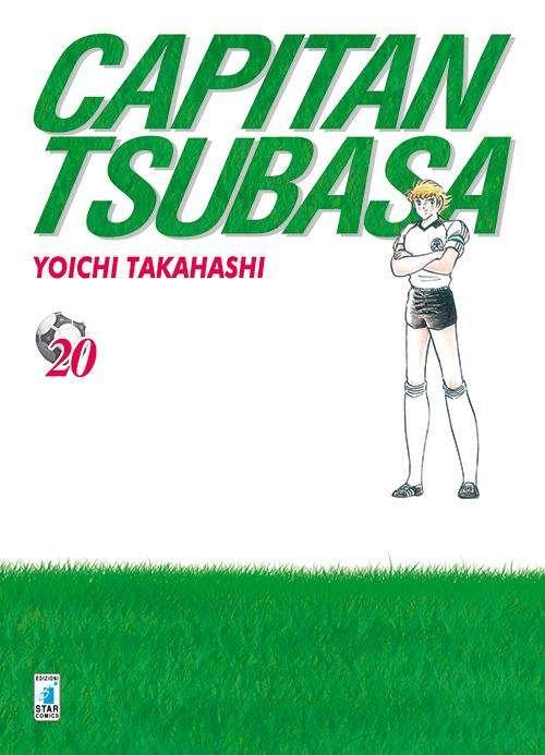 captain tsubasa 20