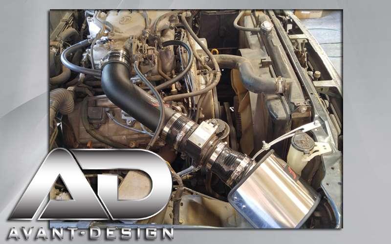 1995 1998 Toyota Tacoma 4runner T100 Dlx Sr5 3 4 3 4l V6