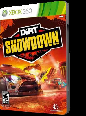 [XBOX360] DiRT Showdown (2012) - FULL ITA