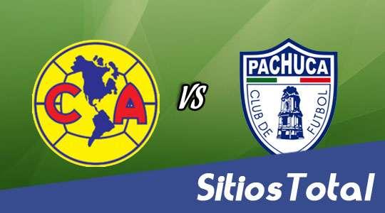Ver America vs Pachuca en Vivo – J3 Clausura 2016 – Sábado 23 de Enero del 2016