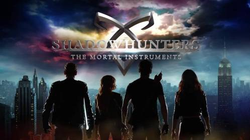 Shadowhunters 1ª Temporada
