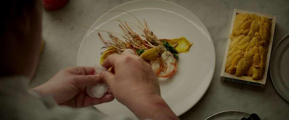 Šefas ant ratų / Chef (2014)