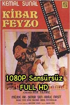 Kibar Feyzo - 1978 Restorasyonlu Versiyon 1080p HDTV Sansürsüz x264 AC3 indir