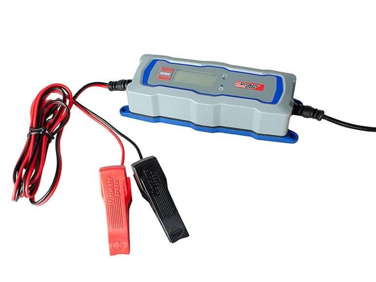 chargeur batterie a lidl