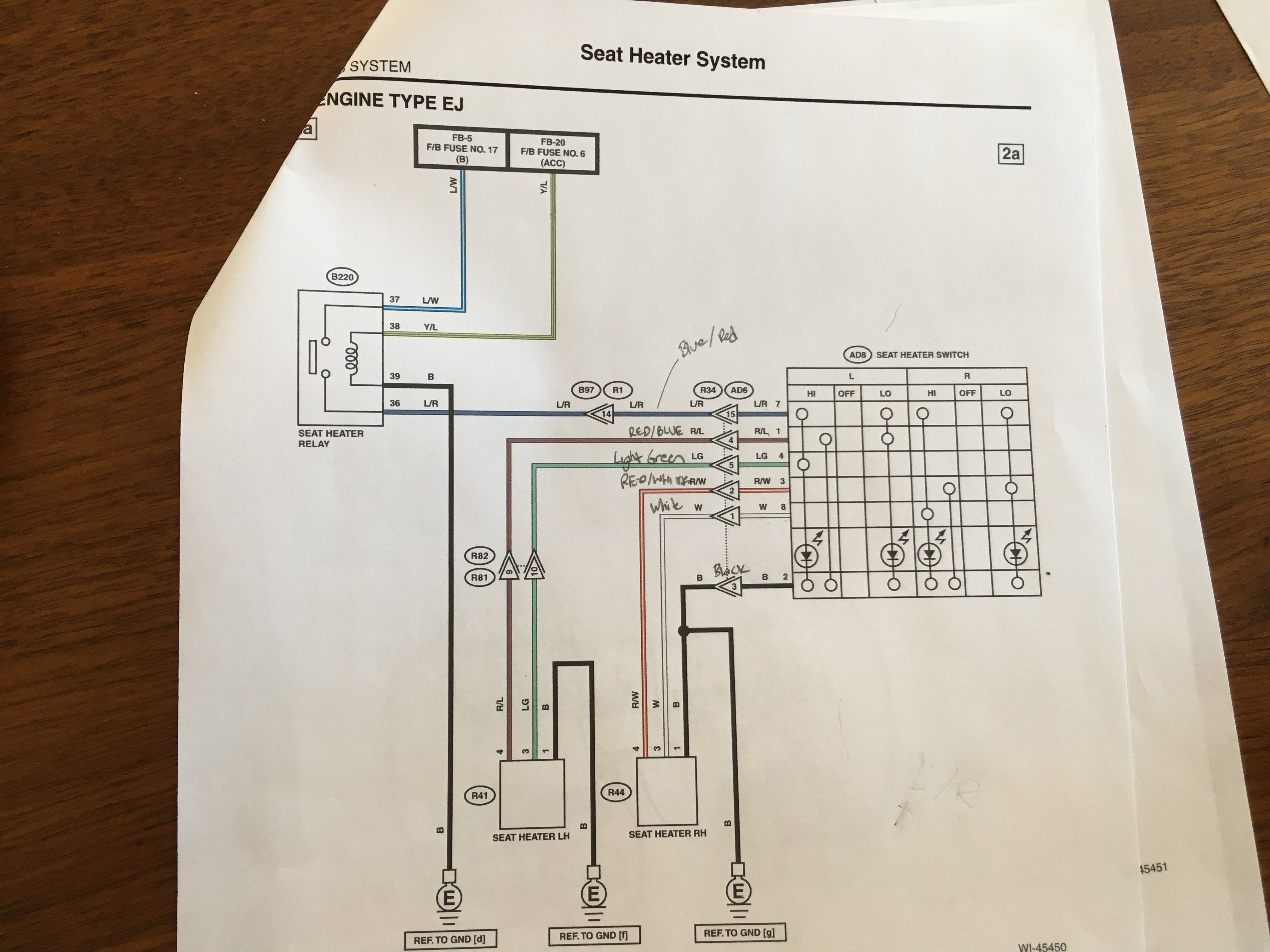mystery wires from 2015 sti seat heater switch nasioc this image has been resized click this bar to view the full image the original image is sized 4032x3024