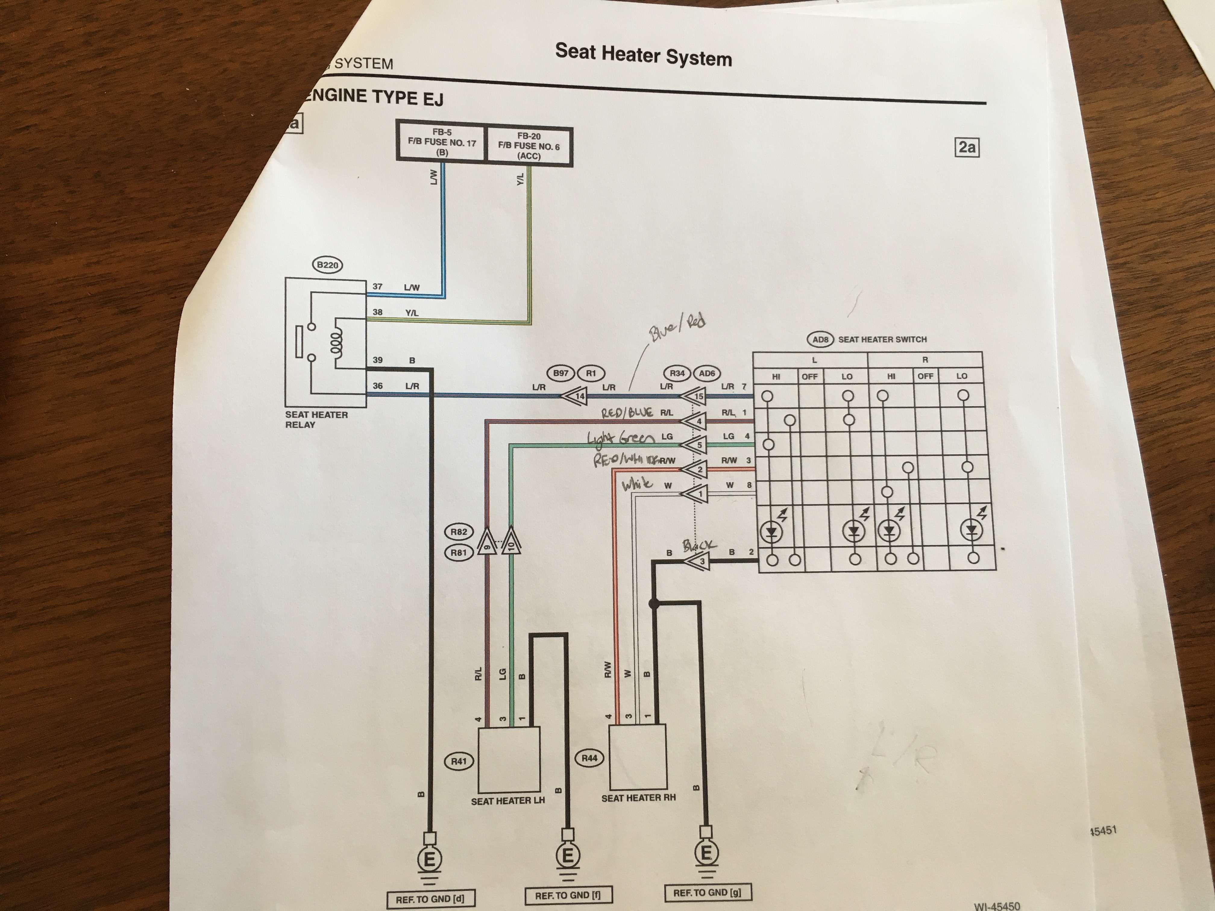 Sti Wire Diagram - Wiring Diagrams DataUssel