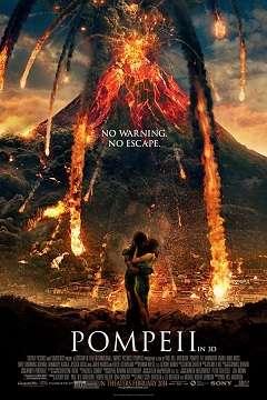 Pompeii - 2014 Türkçe Dublaj BDRip indir