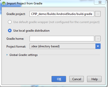 Android studio - errors and errors - Android - JUCE