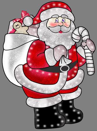 Papá Noel ISan6b