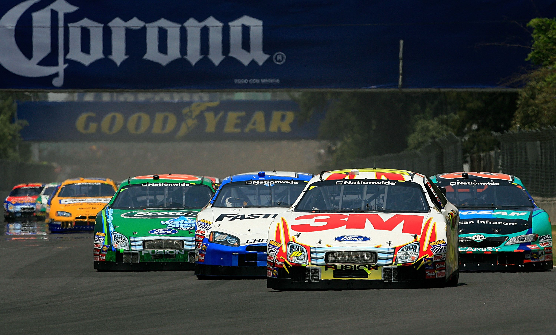Nascar Peak México Series 2019 Guadalajara en Vivo – Domingo 19 de Mayo del 2019