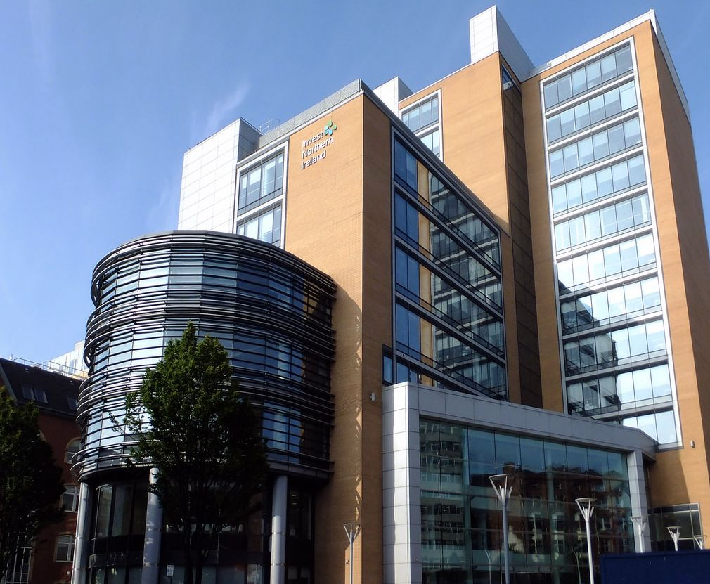 Belfast Bedford Square Phase 3 Offices 72 7m Site