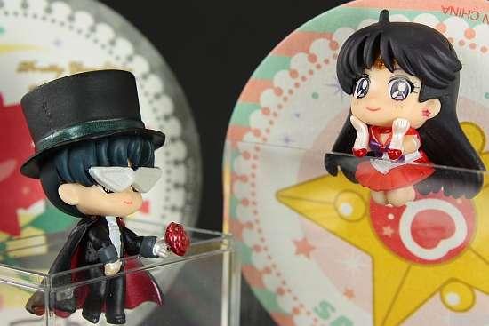 [Review] Ochatomo Series Pretty Guardian Sailor Moon Moon Prism Cafe MvLq8j