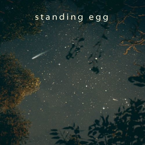 Download [Single] Standing Egg – Starry Night (MP3)