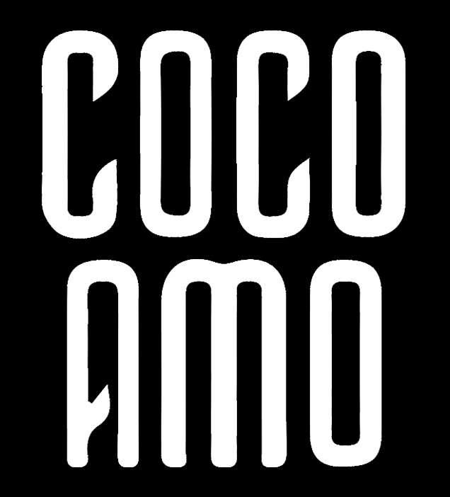 Coco Amo chez Colorful Black
