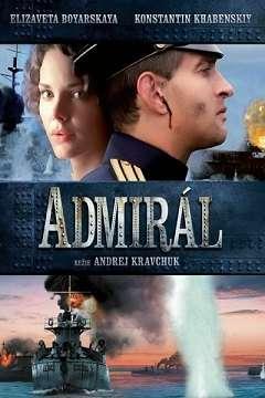 Amiral - 2008 Türkçe Dublaj BDRip indir
