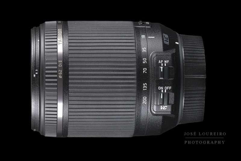 90a011a6b5 José Loureiro Photography Blog: Tamron 18-200mm f/3.5-6.3 Di II VC ...