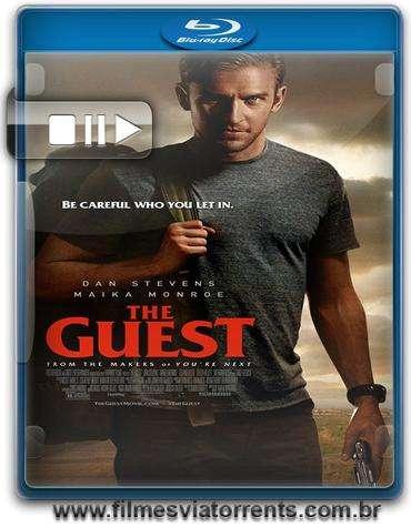 The Guest Torrent - BluRay Rip 720p | 1080p Legendado