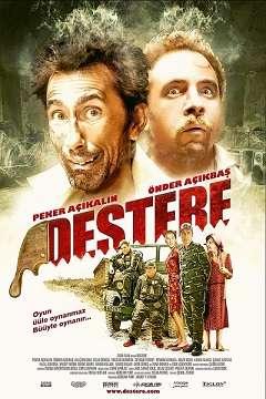 Destere - 2008 (Yerli Film) DVDRip indir